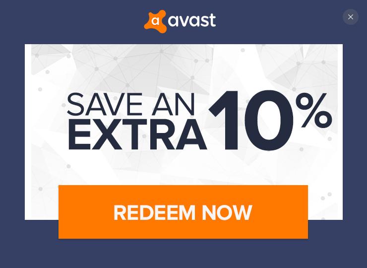 Avast Coupon Code: 100% Verified Discount 2019 - YooSecurity